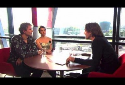 LUZAZUL – Interview – VPRO VRIJEGELUIDEN