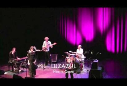 Luzazul -Theater Houten – Noa te Quero