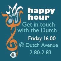 DutchWorldWOMEX2015happyhour