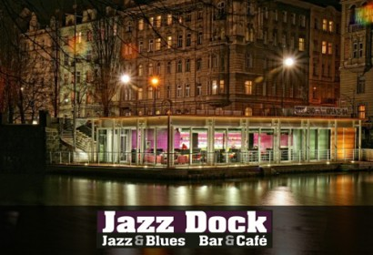 LUZAZUL_Czech_Prague_Jazzdock - 1 van 4