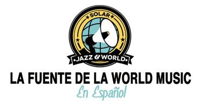 """SOLAR Jazz&World – """"un impresionante álbum"""""""