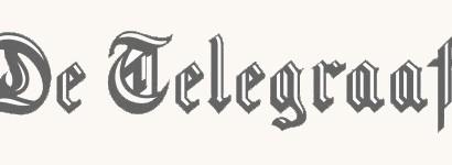 """De Telegraaf  –  """"LuzazuL heeft opnieuw de juiste snaar te pakken"""""""